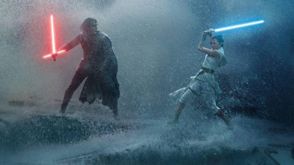 Las Claves De Star Wars El Ascenso De Skywalker Cultura El País