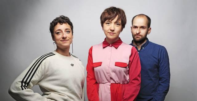 Los siete jóvenes que toman el relevo del arte en España