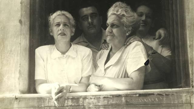 Las confesiones de Lezama Lima