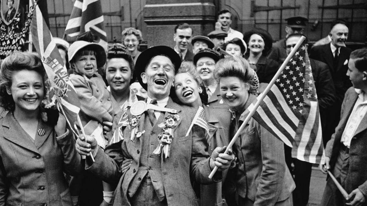 ¿Qué estamos olvidando en la celebración del fin de la Segunda Guerra Mundial?