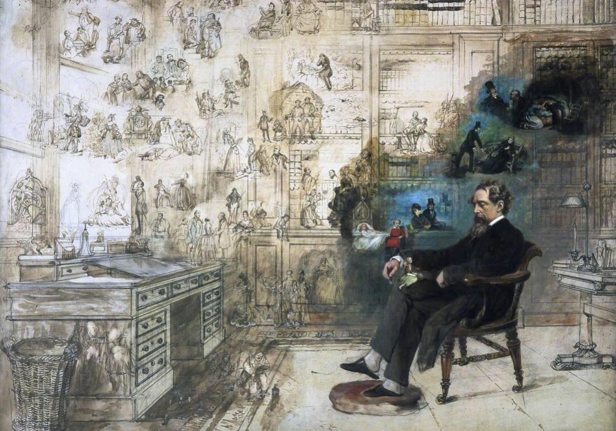 150 años sin Dickens: 15 escritores opinan sobre su influencia