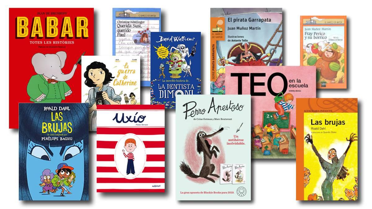 Infantil o realista: se abre el debate sobre la ilustración para niños