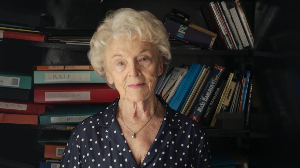 Mona Ozouf, una gran historiadora