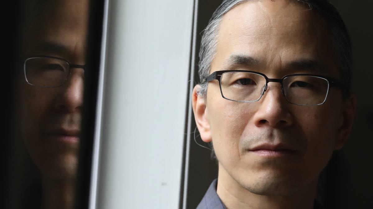 """Ted Chiang: """"La ciencia-ficción hace creíble cualquier premisa de la filosofía"""""""