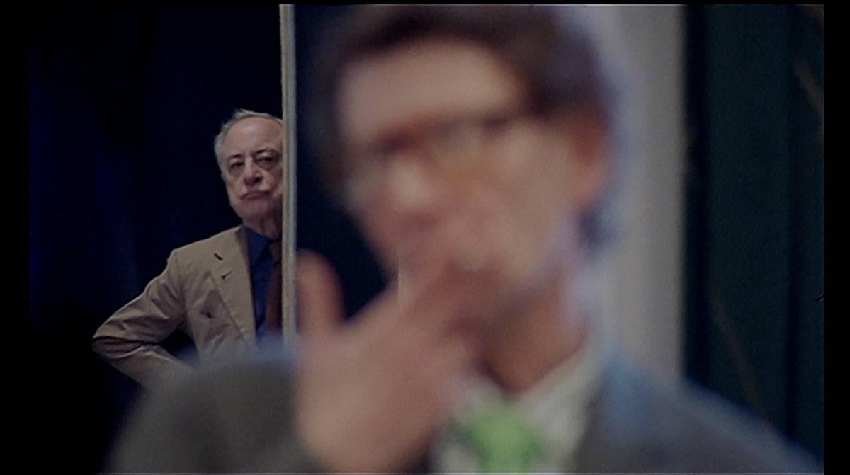 Yves Saint Laurent, el crepúsculo de un semidiós