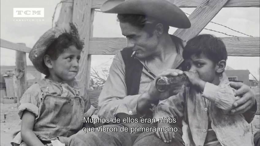 Gigante\': 60 años del estreno de una película mítica | Cultura | EL PAÍS