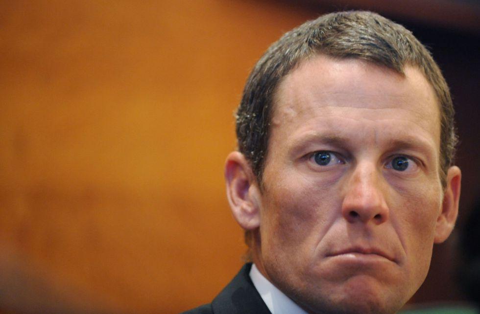 La rendición de Armstrong | Deportes | EL PAÍS