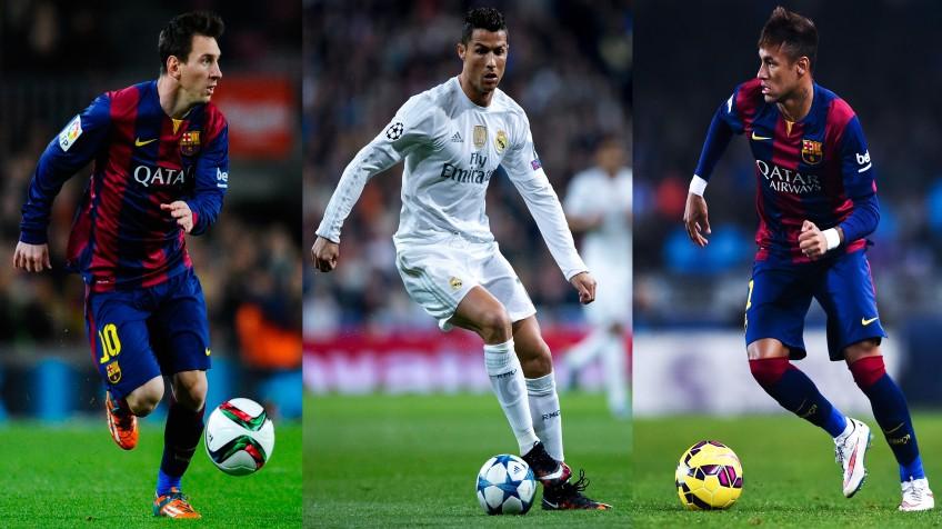 Finalistas  Cristiano Ronaldo 11287a89f0b3d