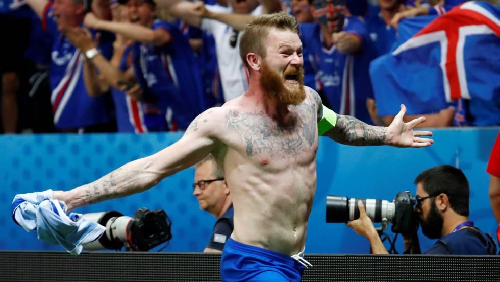 Eurocopa 2016  Islandia 93ddf53a3a4b9