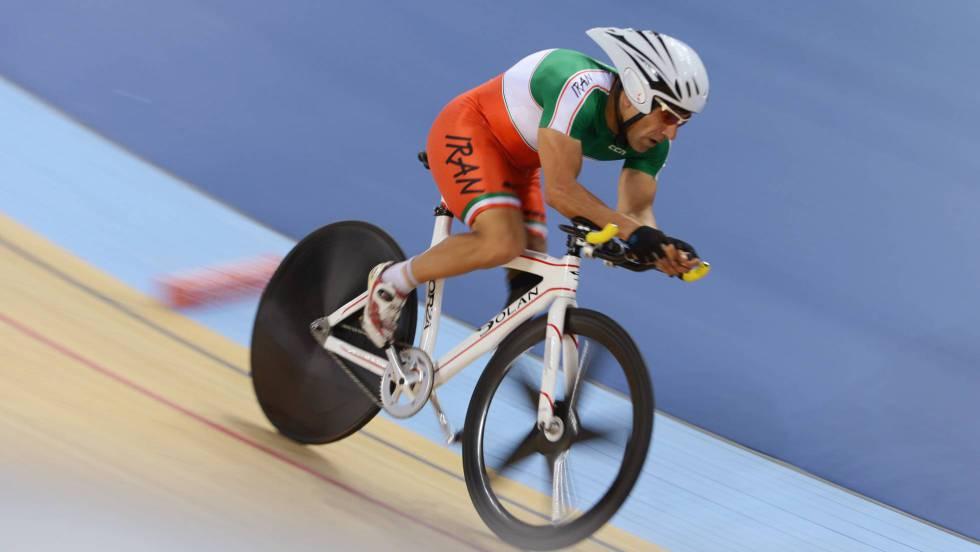 Muere Un Ciclista Irani Tras Una Grave Caida En Los Juegos