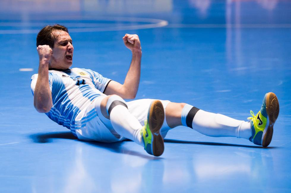 Final mundial fútsal  Alan Brandi b8dd6fd7954be