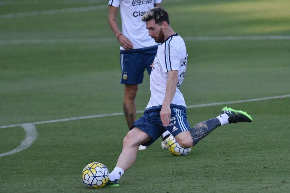 Tatuaje Messi El tatuador de Lionel Messi explica el nuevo diseo