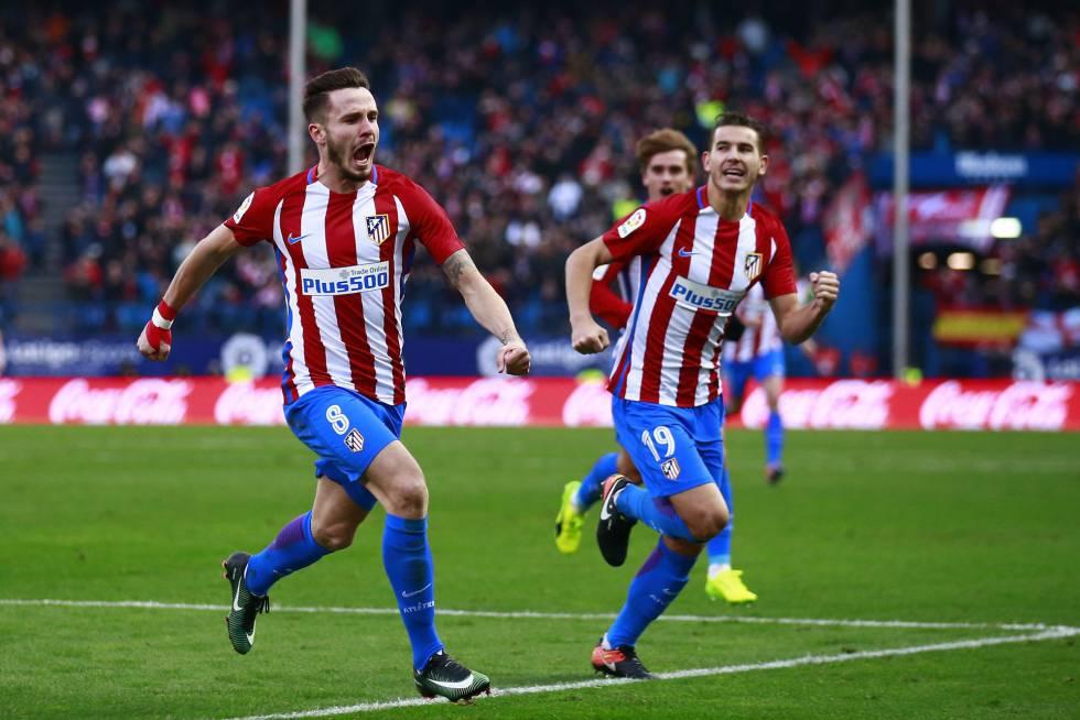 Atlético De Madrid Guijuelo Horario Y Dónde Ver El Partido De Copa Del Rey Deportes El País