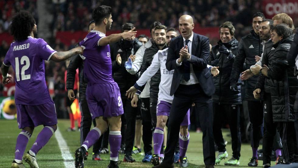 La Copa del Rey baja de revoluciones en cuartos de final | Deportes ...