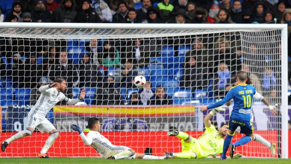 El Celta alarma al Real Madrid   Deportes   EL PAÍS