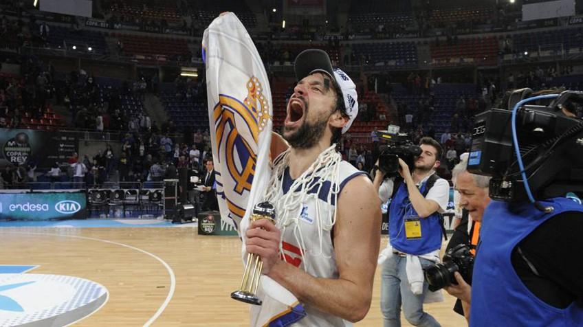 ba5cd3981 Los cinco momentos de la Copa del Rey de baloncesto