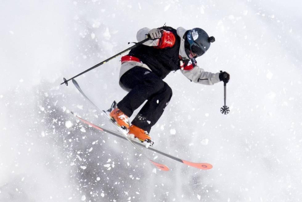 cb92de3ff86 Esquí: Por qué hacer un curso de esquí en Semana Santa es la mejor opción |  Blog Adrenalina | EL PAÍS