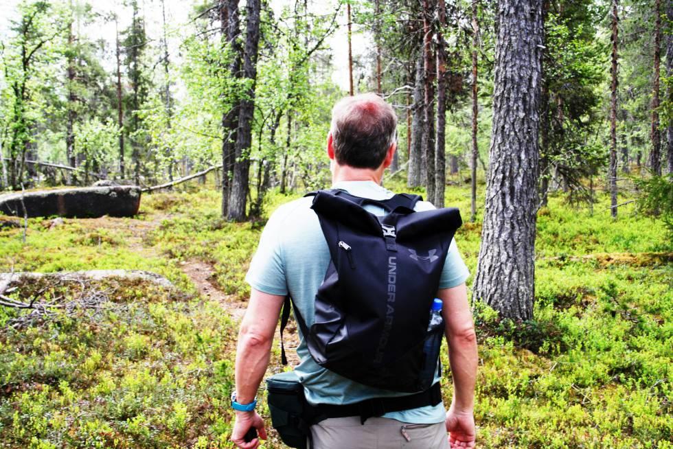 2328a61dd material deportivo  El equipaje perfecto para un viaje de aventuras este  verano