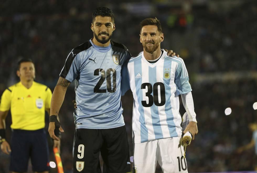 Resultado de imagen de uruguay argentina 2030