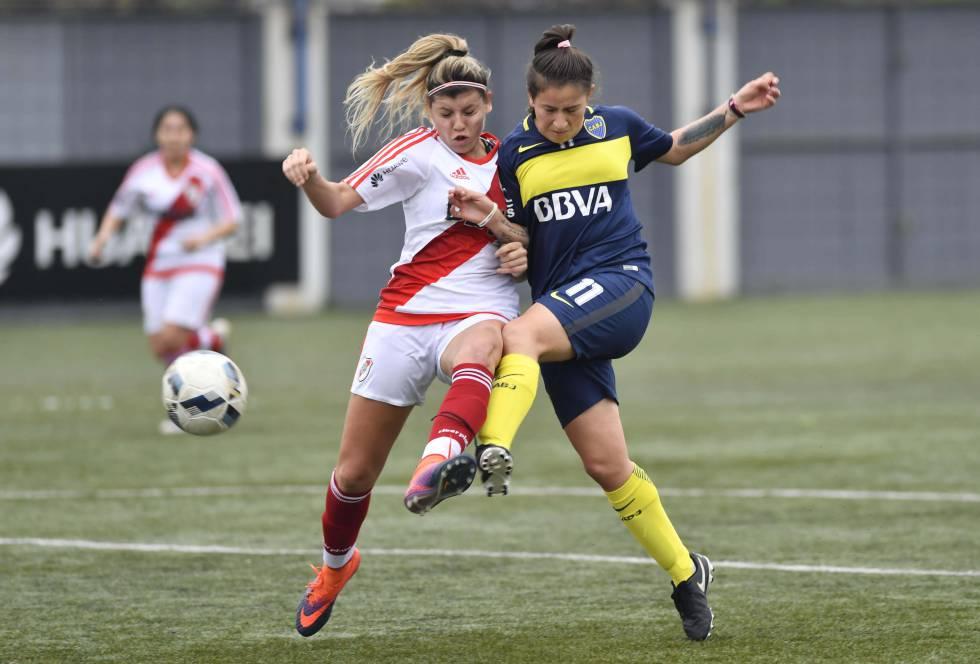 8bdb253fb7a95 El auge silencioso del fútbol femenino en Argentina