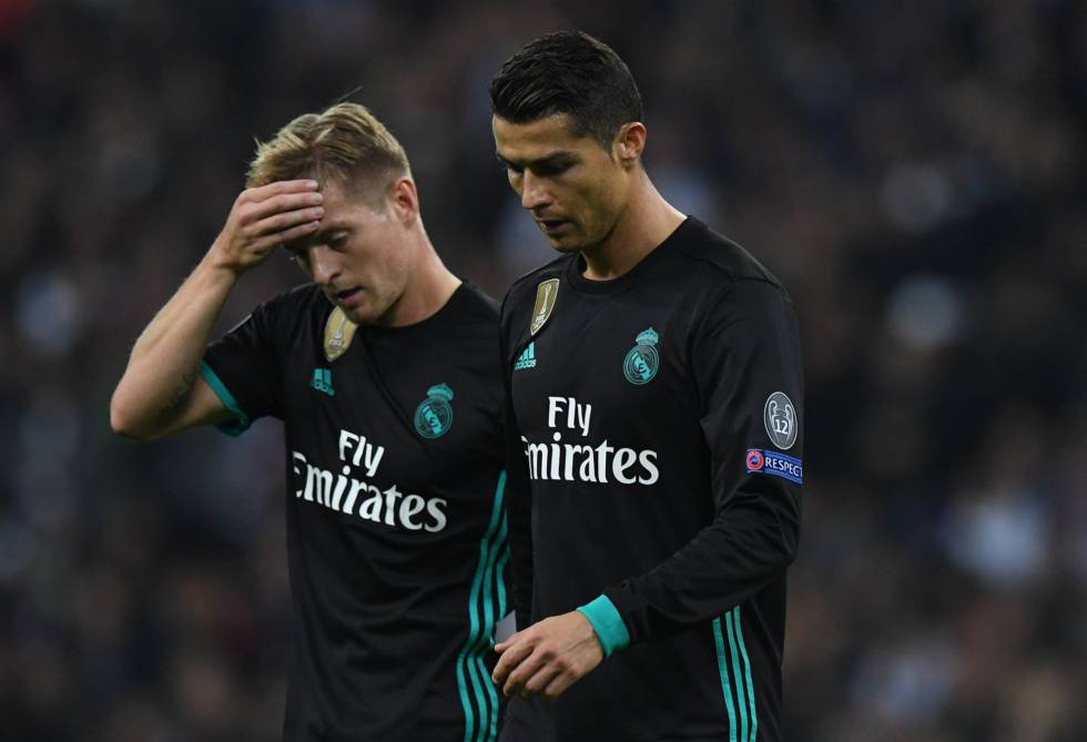 UEFA Champions League  What s gone wrong with Real Madrid   5532983e5c554