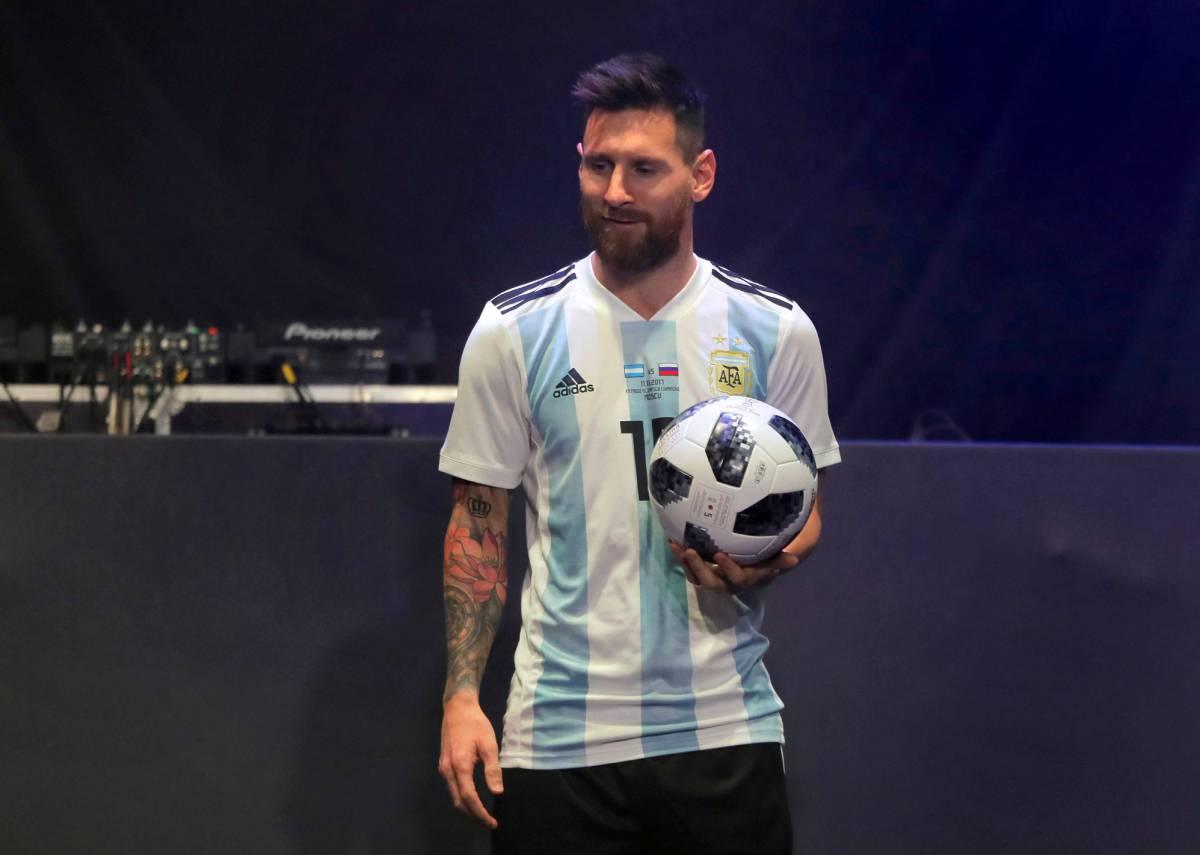 Telstar 18  así es el balón del Mundial de Rusia 2018  1336e920af1d9