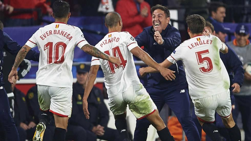 40c18d933d147 El Sevilla no se rinde y remonta tres goles al Liverpool