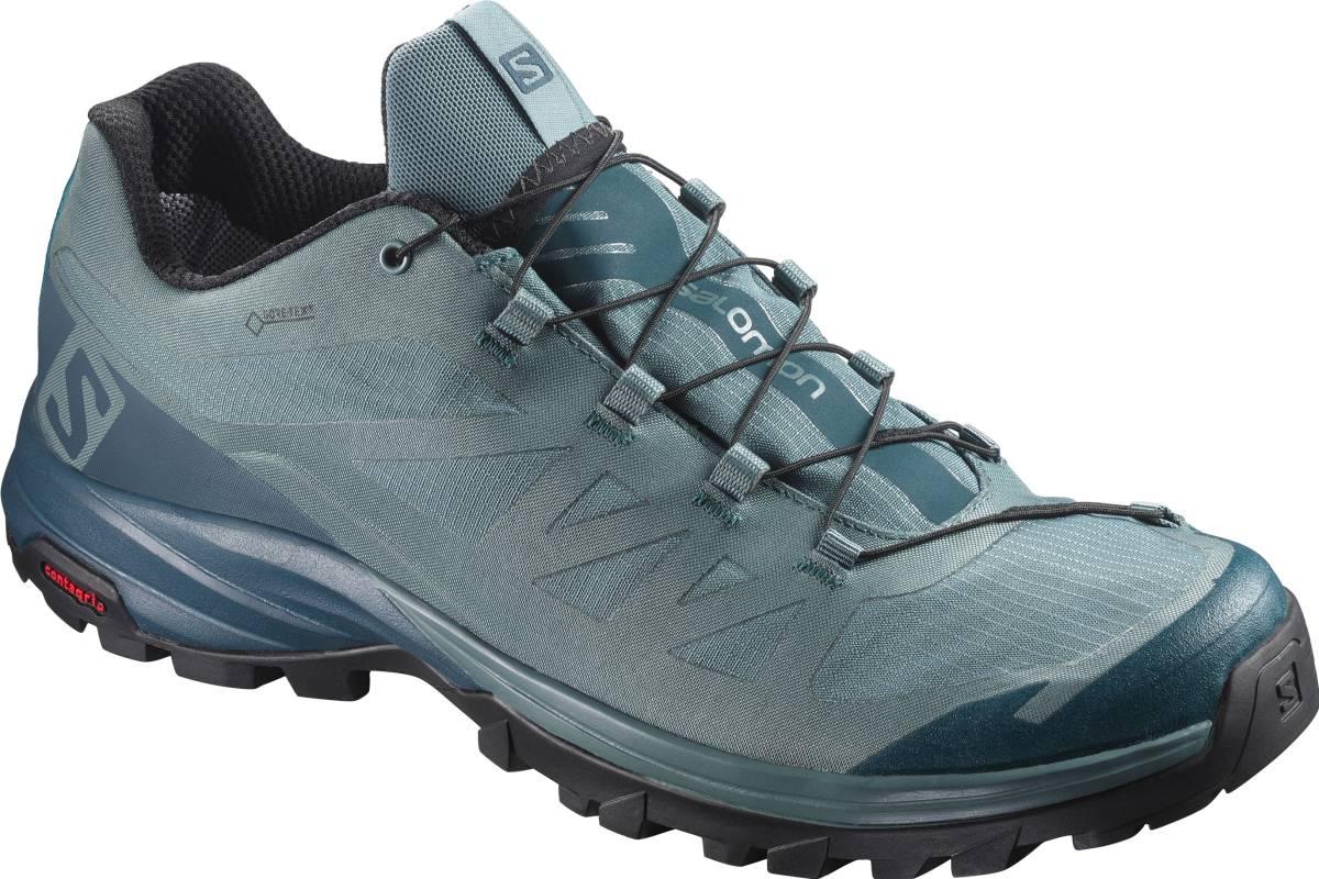 7bec9e1a2c892 Material deportivo  Ocho calzados para la montaña esta temporada  otoño-invierno
