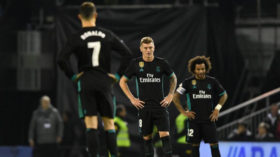 Las claves del derrumbe del Real Madrid  92ce511cfe573