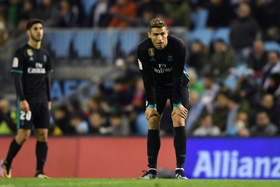 Spanish soccer  Real Madrid  a champion in decline  37901ddace76a