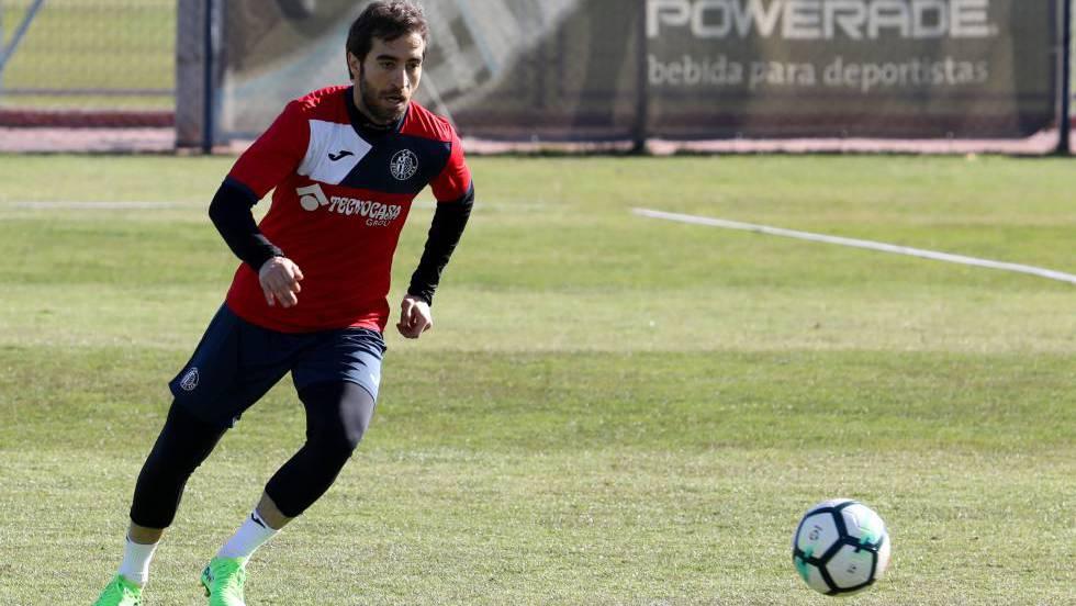 1518016468_533084_1518073864_noticia_fotograma Flaminí será inscrito como nuevo jugador del Getafe - Comunio-Biwenger