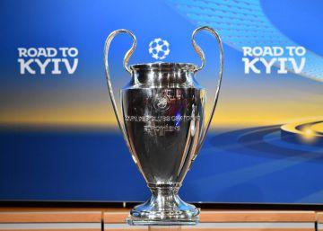 Juventus-Madrid, Barça-Roma y Sevilla-Bayern, en cuartos de la Champions