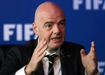 La FIFA aprueba el uso del VAR en el Mundial de Rusia 2018