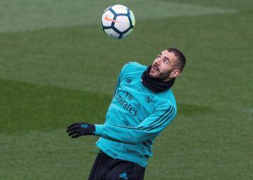 Benzema y la eterna espera: un gol cada 366 minutos