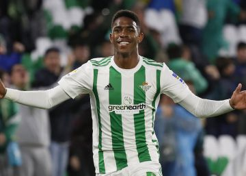 El Betis le pega un repaso al Espanyol
