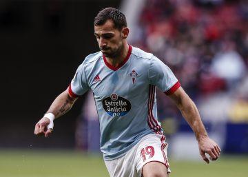 Celta - Málaga en directo, la Liga Santander en vivo