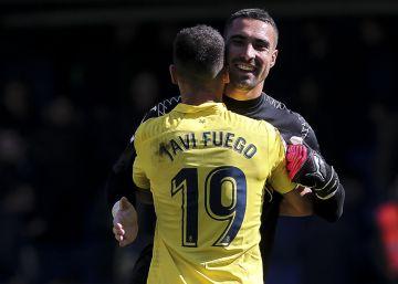 El Villarreal remonta al Atlético en el descuento (2-1)