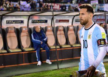 """Messi: """"Antes hacía mi jugada, hoy intento no ser tan egoísta"""""""