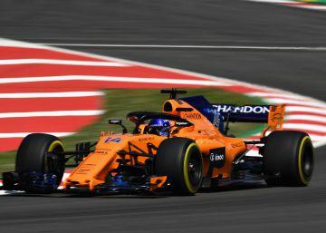 "Fernando Alonso: ""Hemos ganado más de dos décimas"""