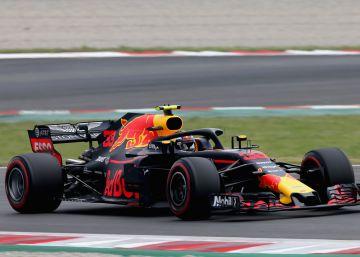 GP de España de F1 en Montmeló: horarios y dónde ver la carrera