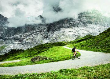 Tres fantásticos destinos de montaña para unas vacaciones sobre la bicicleta