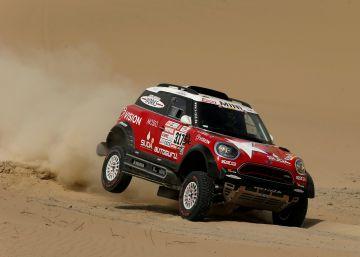 El Dakar 2019 se correrá íntegramente en Perú