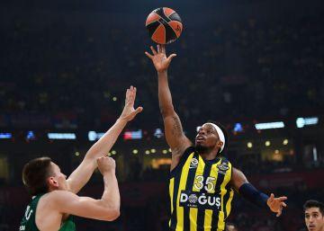 El Fenerbahçe somete al Zalgiris y Obradovic buscará 10ª Euroliga