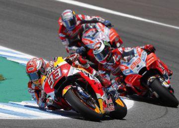 GP de Francia de MotoGP en Le Mans: horario y dónde ver la carrera