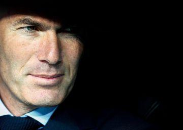 Zidane, de San Siro a Kiev sin cambios bruscos