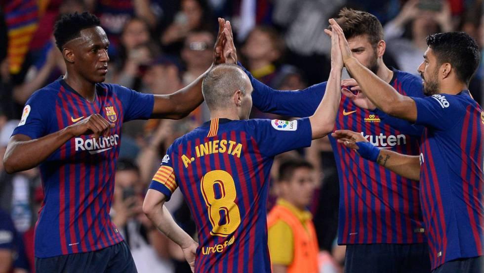 3bb0a5802b9fb El mejor punto final de Iniesta en el Barcelona