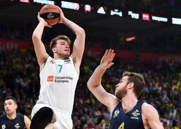 La NBA coge a Luka y no ve a Pablo y Zeljko
