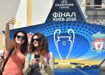 La final de Kiev, una odisea demasiado cara