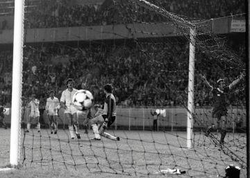 """Alan Kennedy: """"Mi Liverpool era el mejor equipo de la época"""""""