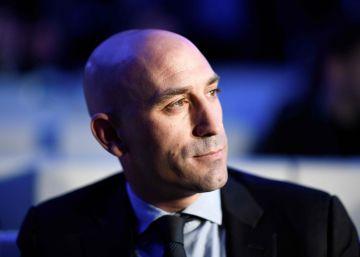 La federación de fútbol suspende en transparencia